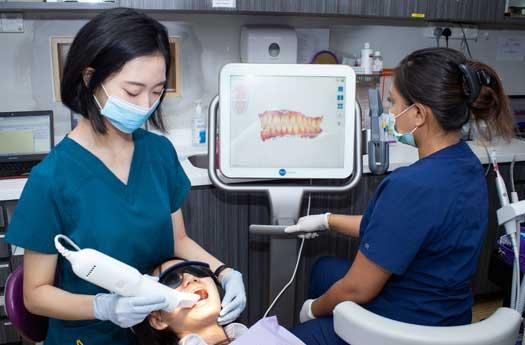 Meet Our Team | G Plus Dental Center